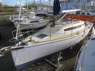 Billie Marine INTOX Lifting keel
