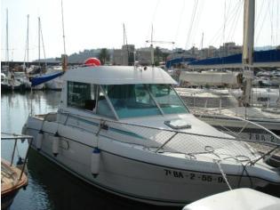 JENNEAU MERRY FISHER 800
