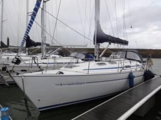 Bavaria 40-3 Cruiser