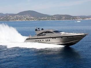 Jaguar Yachts Jaguar 80