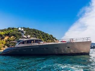 Acico Yachts AY 74