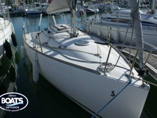 BENETEAU FIRST 210 EB45780