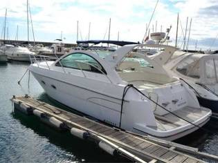 Prinz Yachts 36 Open