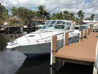 2001 Trojan 360 Express Priced for quick sale