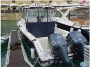 Pursuit Os 335 Offshore