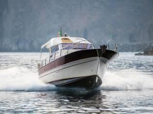 Fratelli Aprea Sorrento 750 Open Cruise