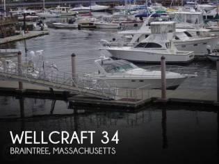 Wellcraft 3400 Gran Sport