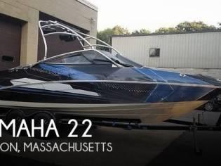 Yamaha 22