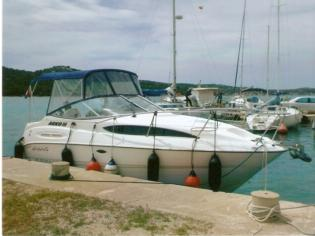 Bayliner Cruiser 245