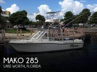 Mako 285