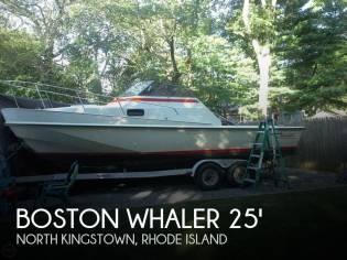 Boston Whaler 25 Revenge