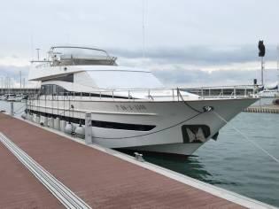 Astondoa Yachts 73 GLX
