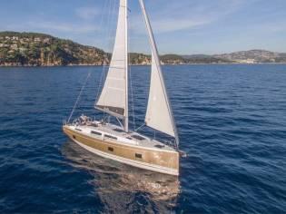 Hanse Yachts Hanse 418 DEMO