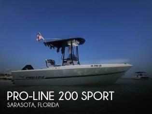 Pro-Line 200 Sport