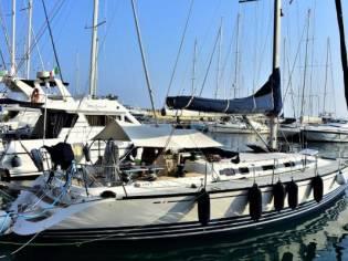X-Yachts X - 442