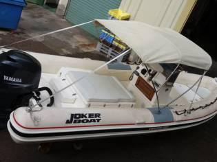 joker boats coaster 650