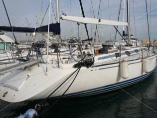 X-Yachts X 512