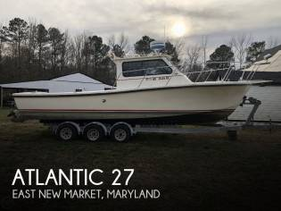 Atlantic 27
