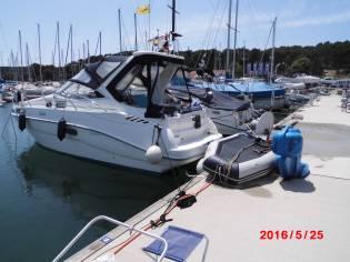 Sealine S 28 Bolero