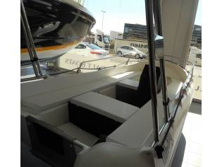 Whaly Boats WHALY 435