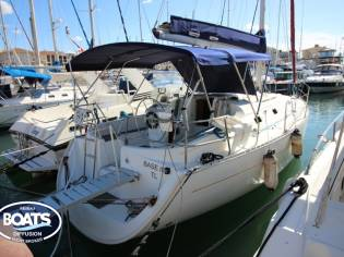 BENETEAU OCEANIS 331 CLIPPER FJ45805