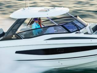 AQUILA 32 Sport Power Catamaran