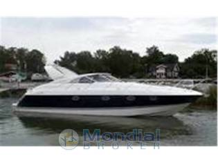 Fairline Fairline Targa 43