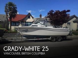 Grady-White 257 Trophy