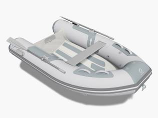 ZODIAC CADET 270 RIB ALU LIGHT PVC