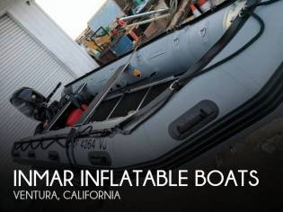 INMAR Inflatable Boats 470-PT