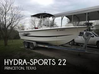 Hydra-Sports 22 Ocean
