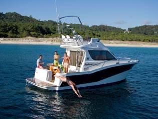 Rodman 1040 Fisher&Cruiser