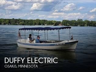Duffy Electric