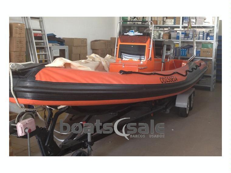 Searibs 646 Hydrosport