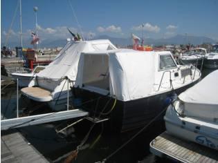 Boats Company Pilotina