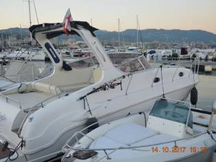 Mano 24.50 Cruiser
