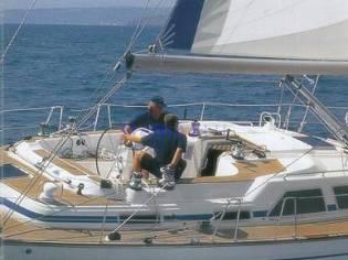 Bavaria 51 Ocean
