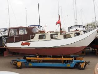 Zeeschouw 900