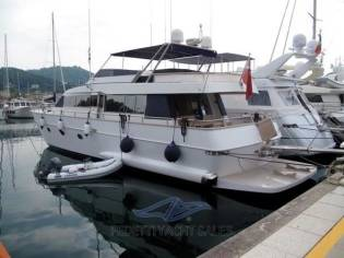 Custom Diano Cantiere DIANO 20