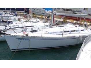 Elan Marine 333