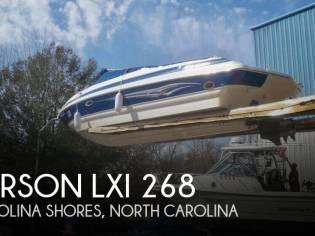 Larson LXI 268