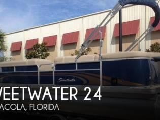 Sweetwater SW 2486 TT 25