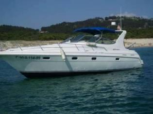 Cruisers 3375 Sprit