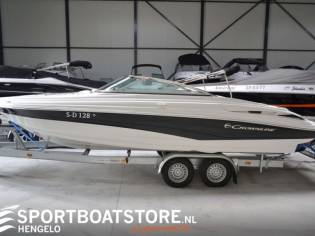 Crownline 235 SS Bowrider