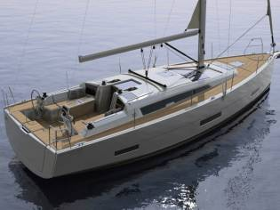Dufour Yachts Dufour 390 Grand Large