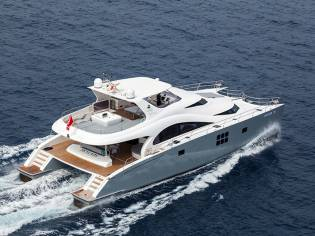 Sunreef Yachts Sunreef Power 70 Skylark
