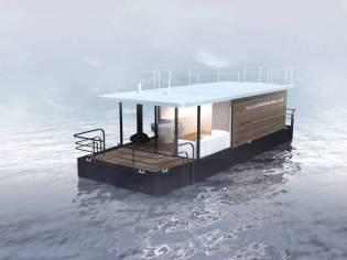 Houseboat M4 1200