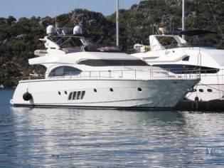 Dominator Yachts DOMINATOR 680S