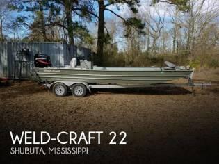Weld-Craft 22