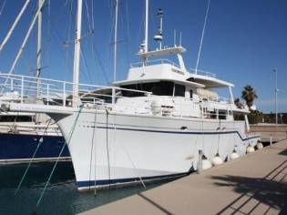 Custom ATB Maroc - Dream Lagoon